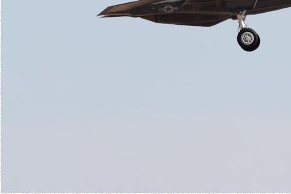 Photo#10955-3-Lockheed Martin F-35A Lightning II