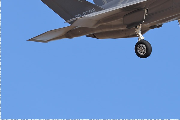 Photo#10956-3-Lockheed Martin F-35A Lightning II