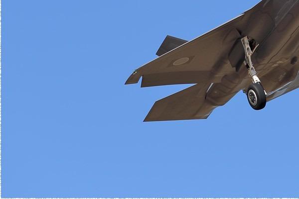 Photo#10957-3-Lockheed Martin F-35A Lightning II