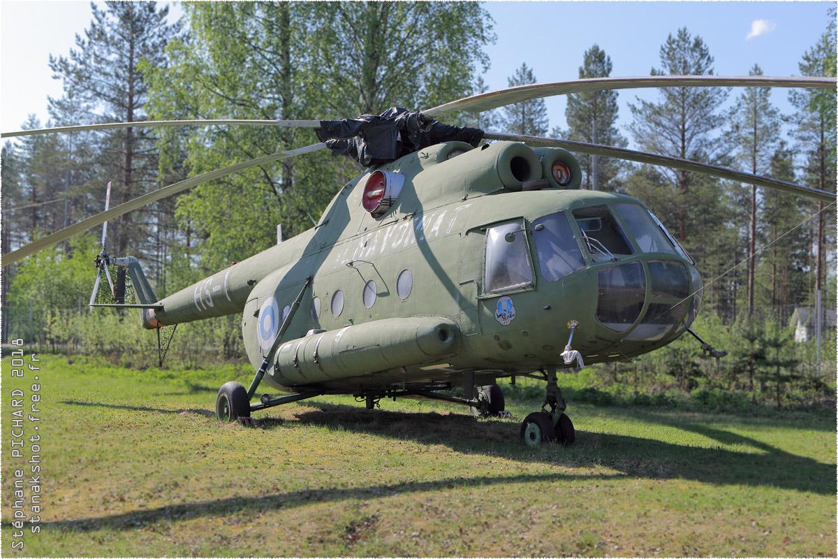 tof#11011_Mi-8_de la Force aérienne finlandaise