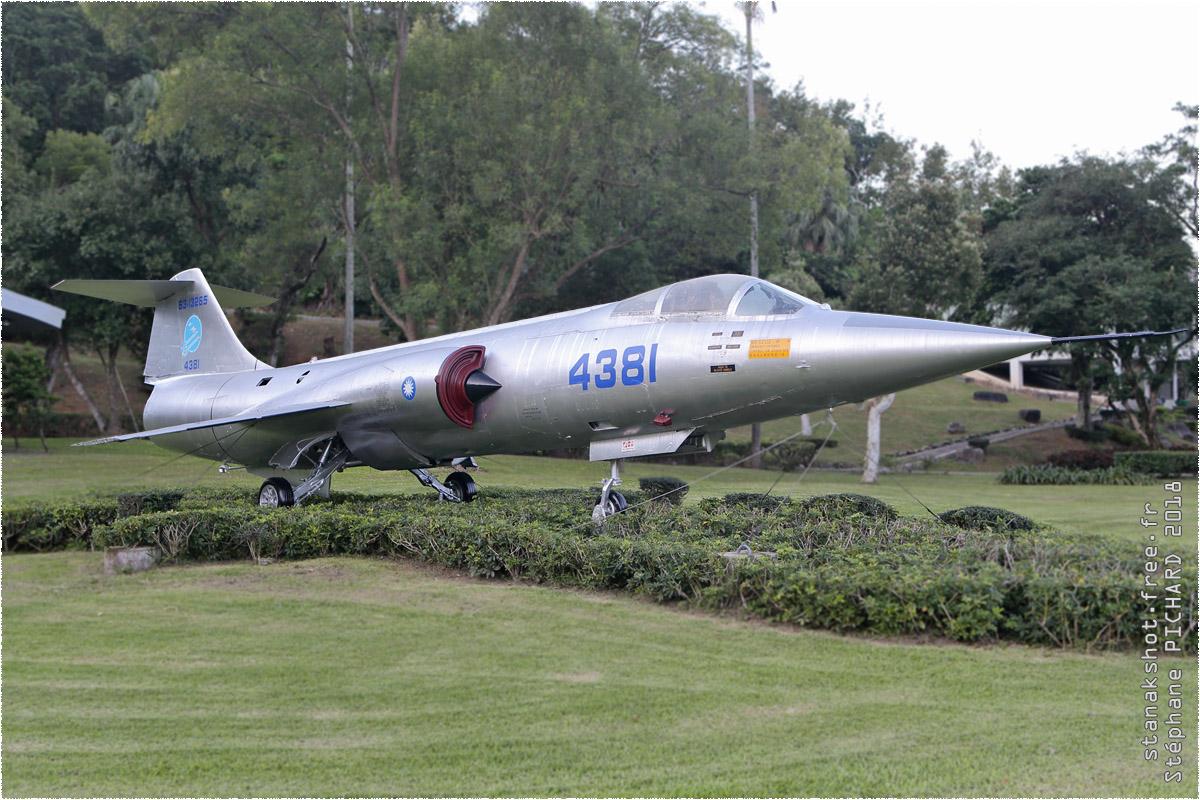 tof#11245_F-104_enregistré à Taiwan