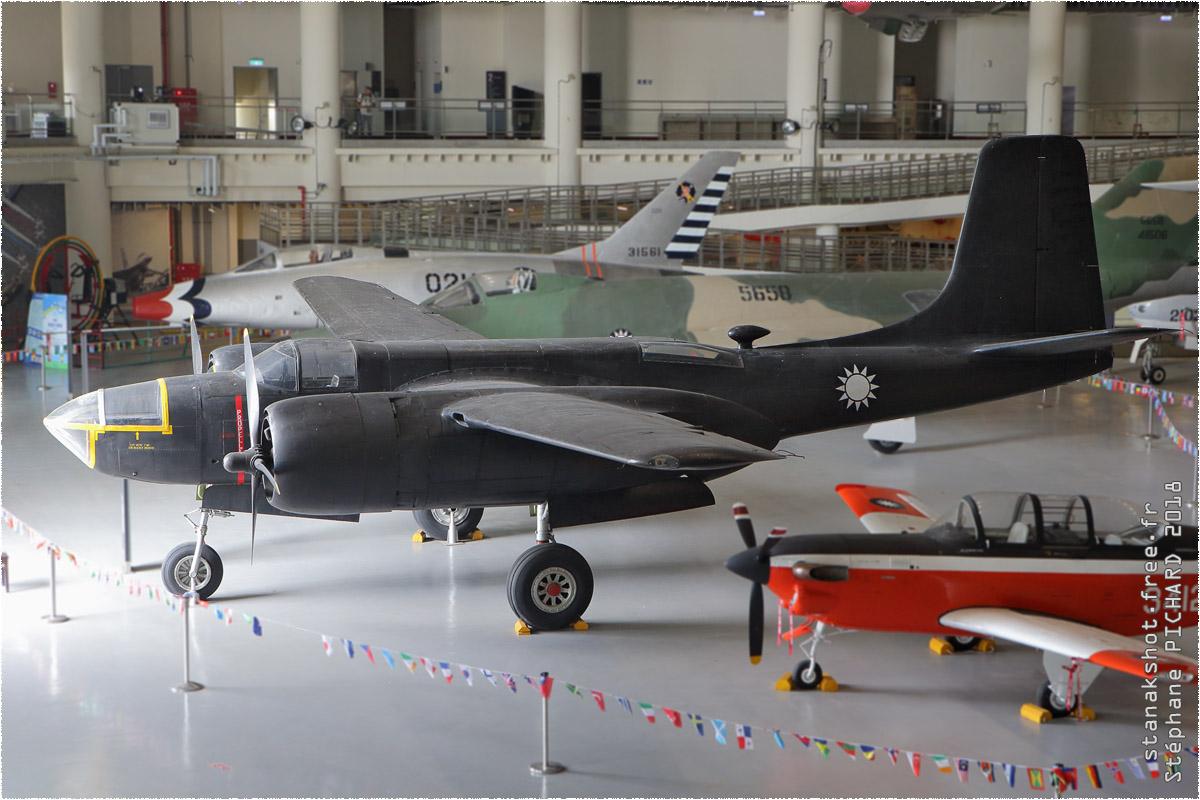 tof#11294_A-26_de la Force aérienne de la République de Chine