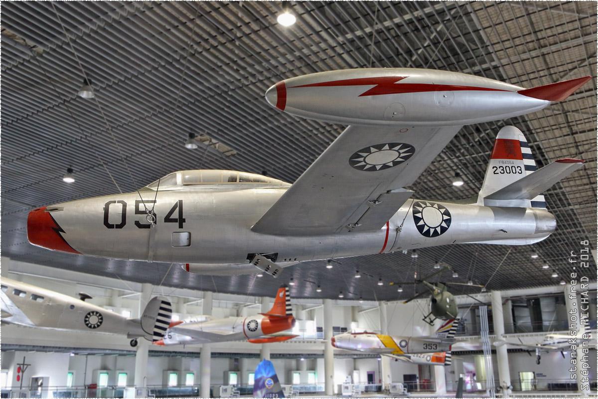 tof#11326_F-84_de la Force aérienne de la République de Chine