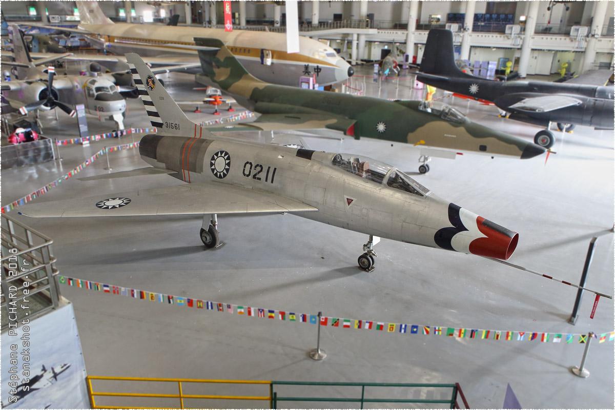 tof#11333_F-100_de la Force aérienne de la République de Chine