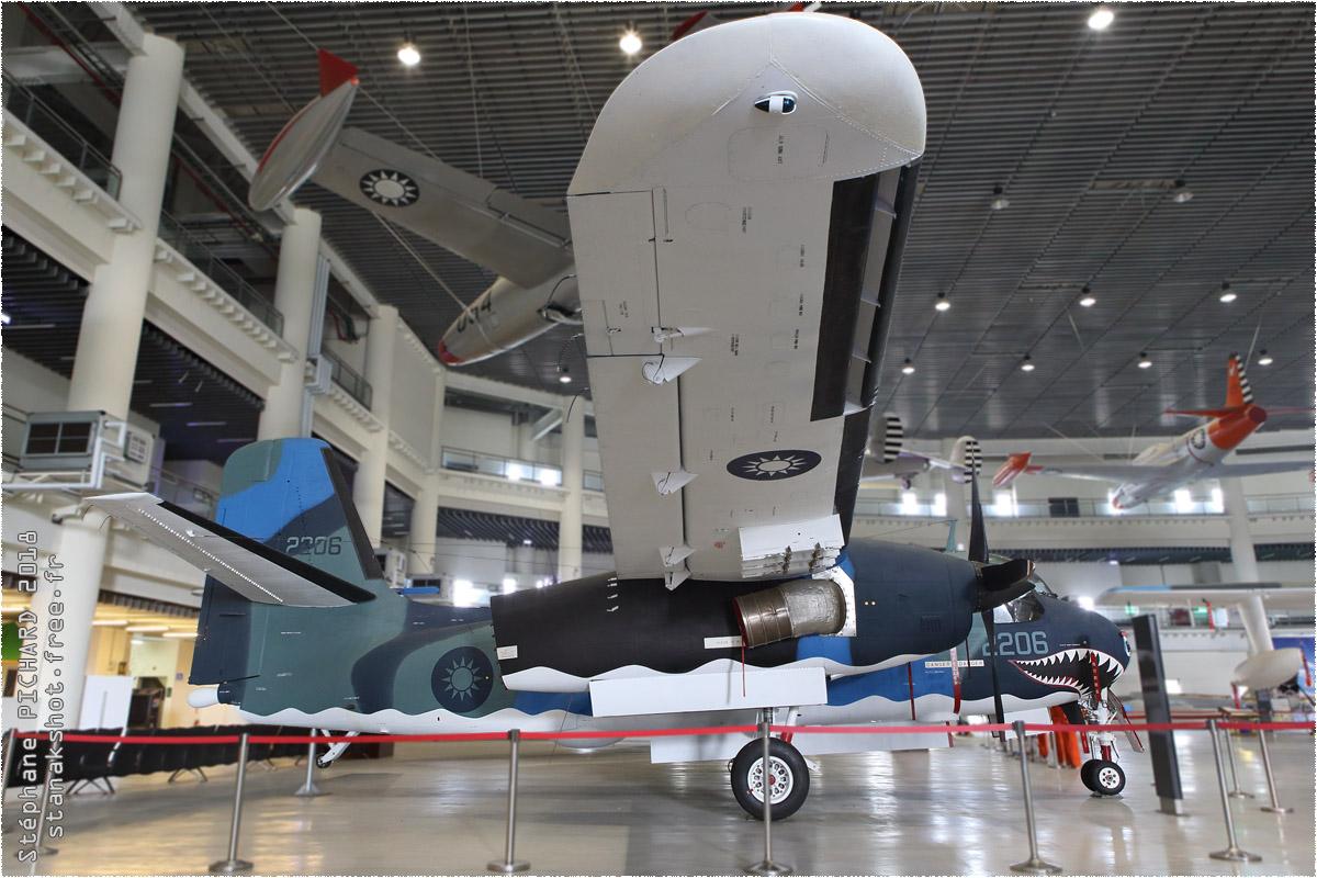 tof#11373_Tracker_de la Force aérienne de la République de Chine