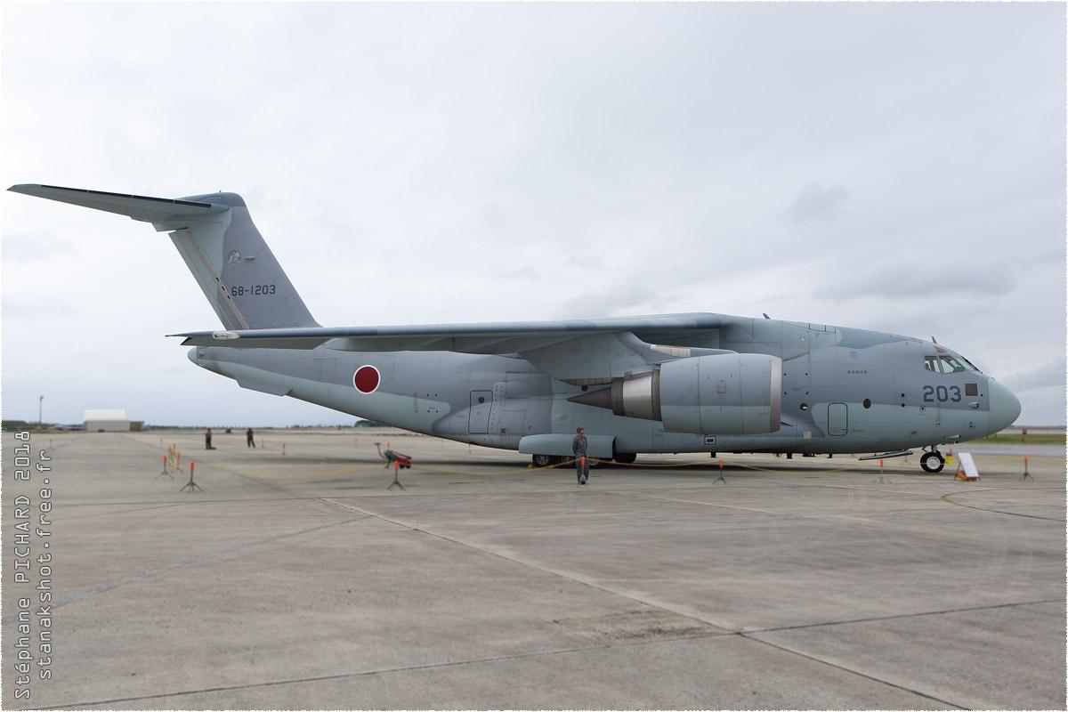 tof#11424_C-2_de la Force aérienne d'autodéfense japonaise