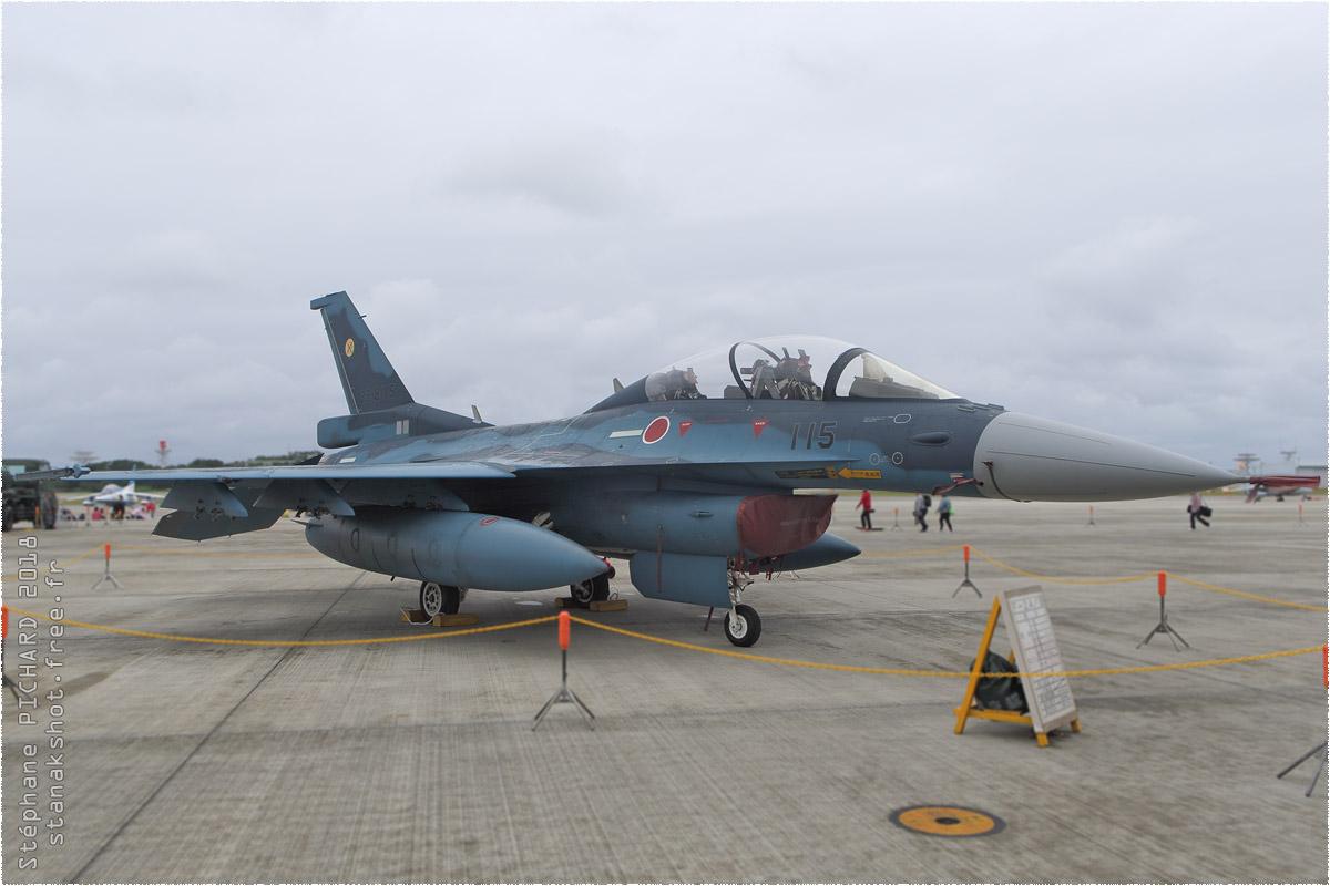 tof#11431_F-2_de la Force aérienne d'autodéfense japonaise