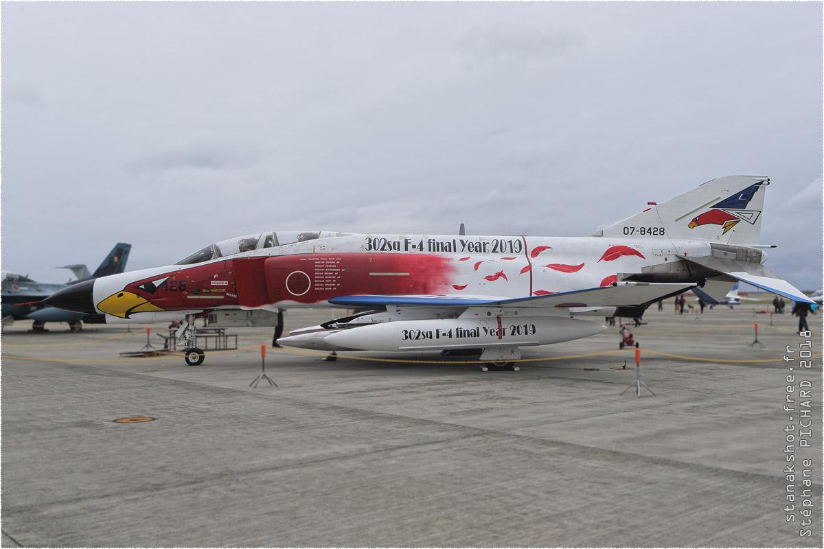 tof#11432_F-4_de la Force aérienne d'autodéfense japonaise