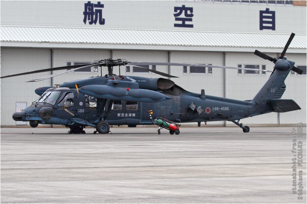 tof#11447_H-60_de la Force aérienne d'autodéfense japonaise
