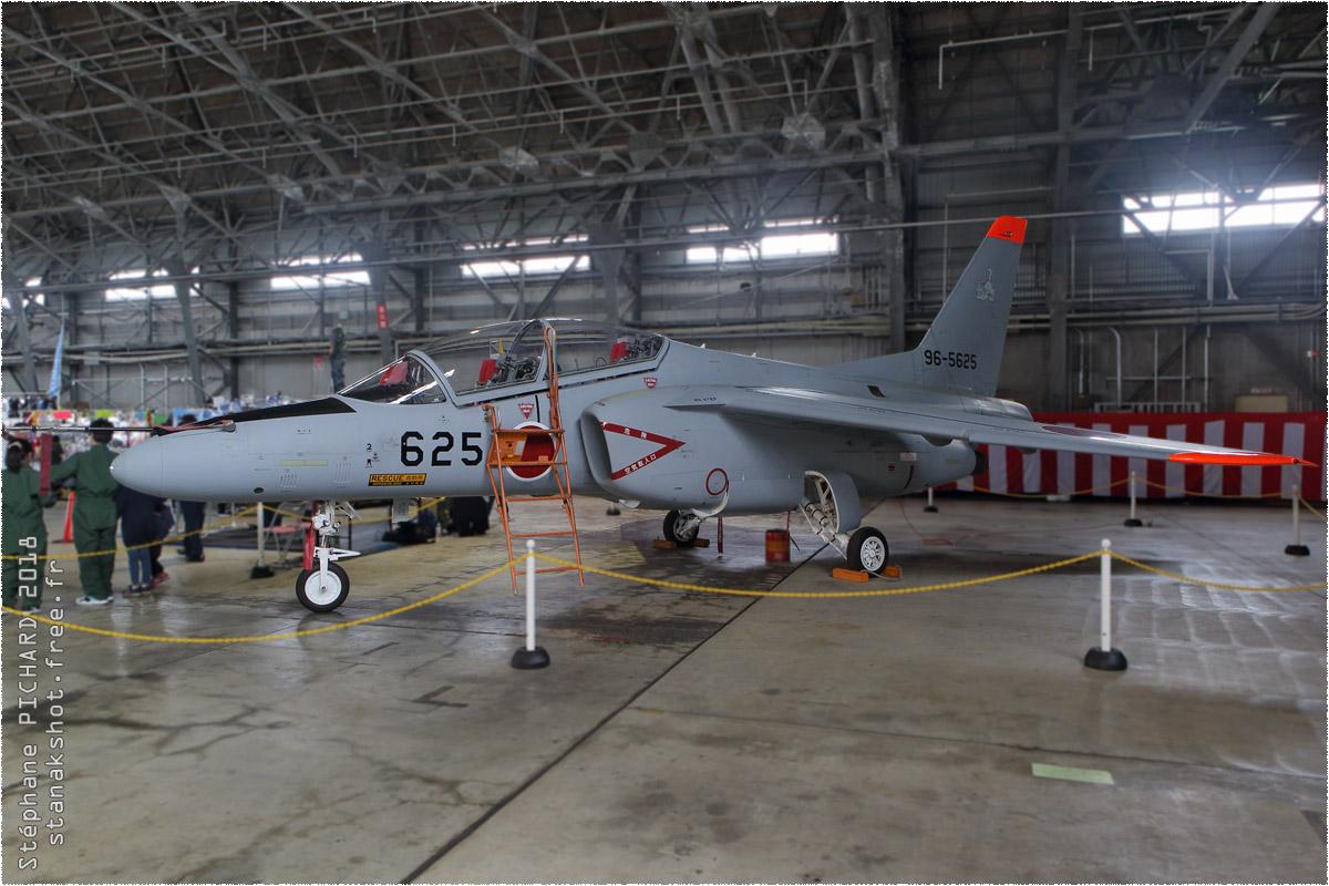 tof#11450_T-4_de la Force aérienne d'autodéfense japonaise