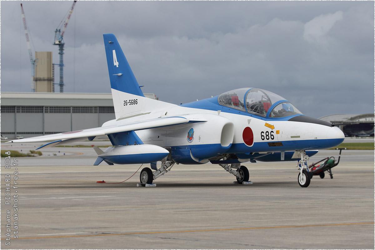 tof#11451_T-4_de la Force aérienne d'autodéfense japonaise
