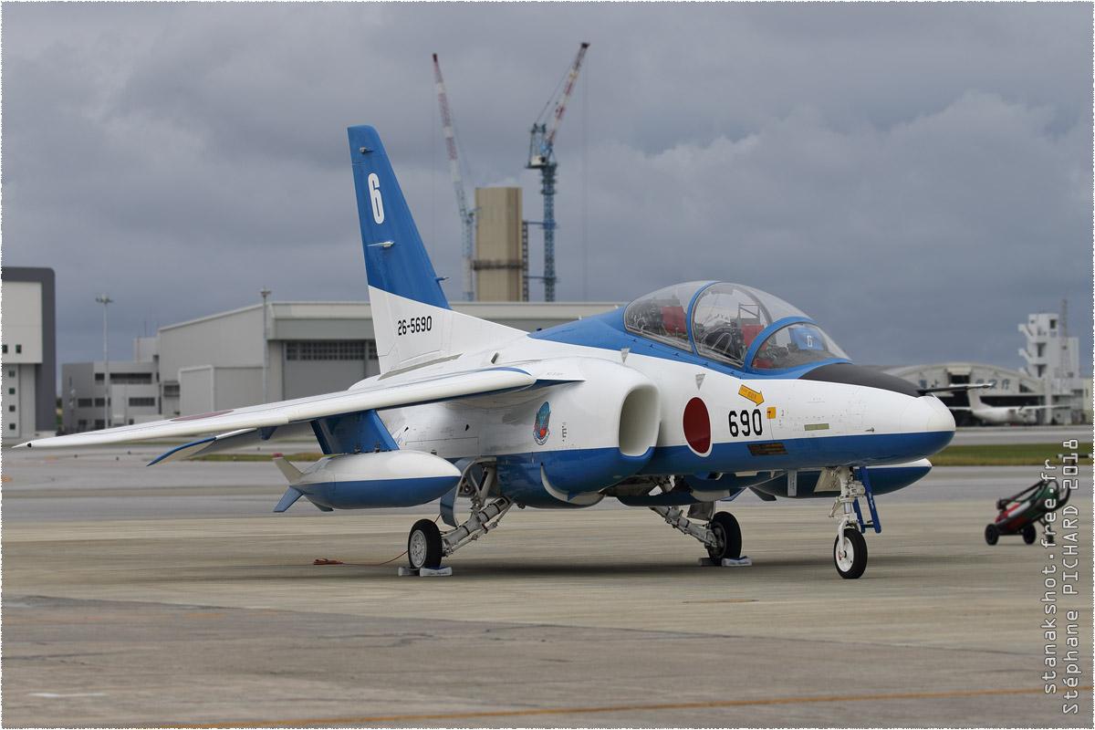 tof#11453_T-4_de la Force aérienne d'autodéfense japonaise