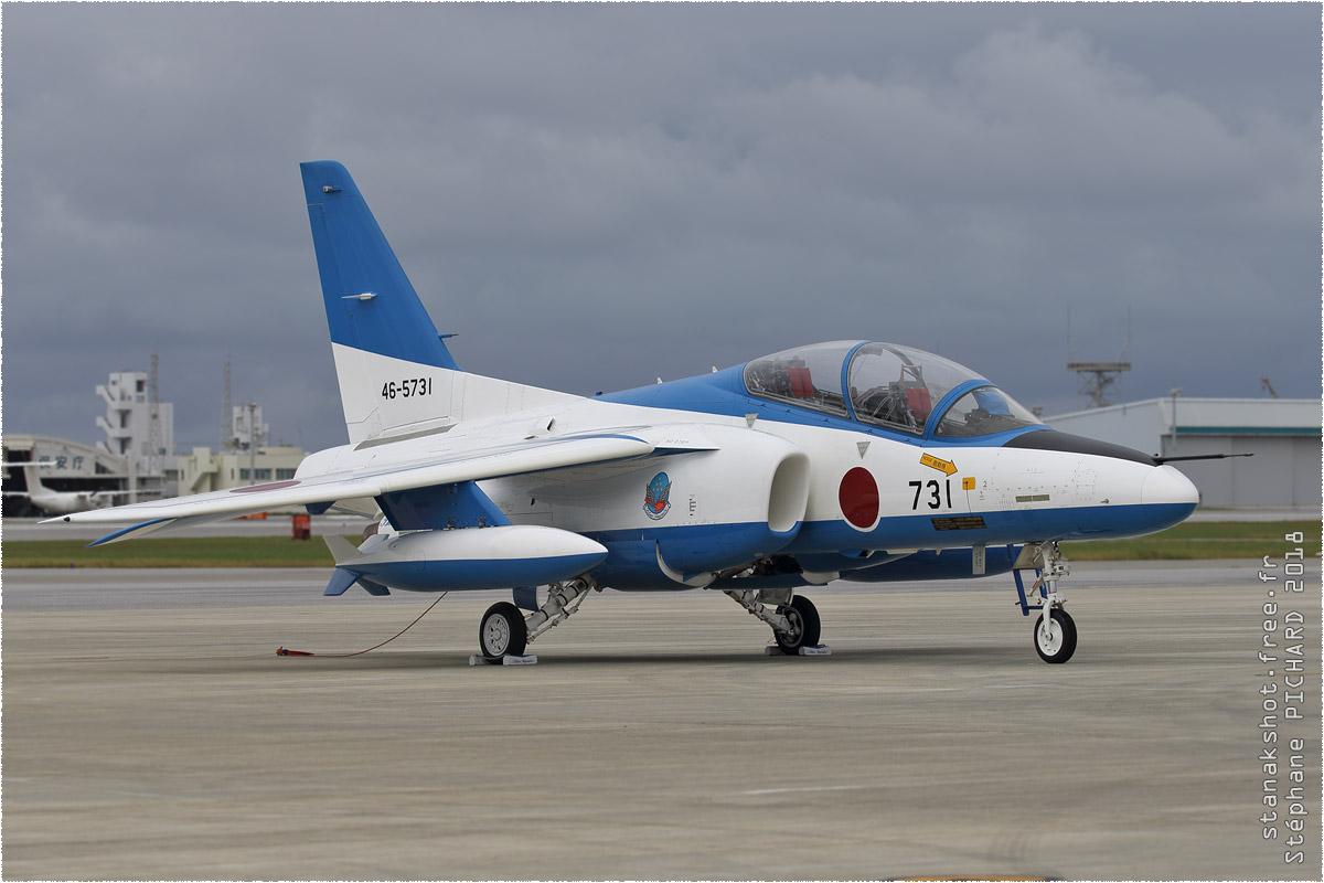 tof#11456_T-4_de la Force aérienne d'autodéfense japonaise