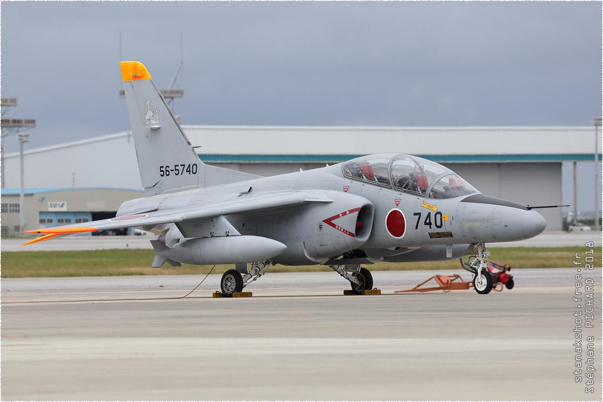 tof#11457_T-4_de la Force aérienne d'autodéfense japonaise