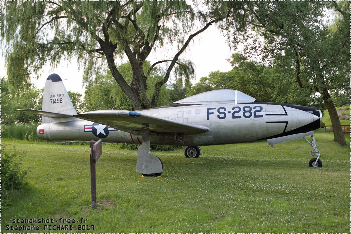 tof#11699_F-84_de l'US Air Force