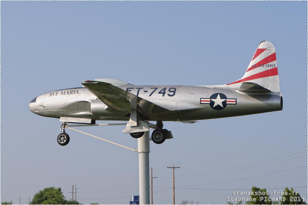 tof#11762_P-80_de l'US Air Force