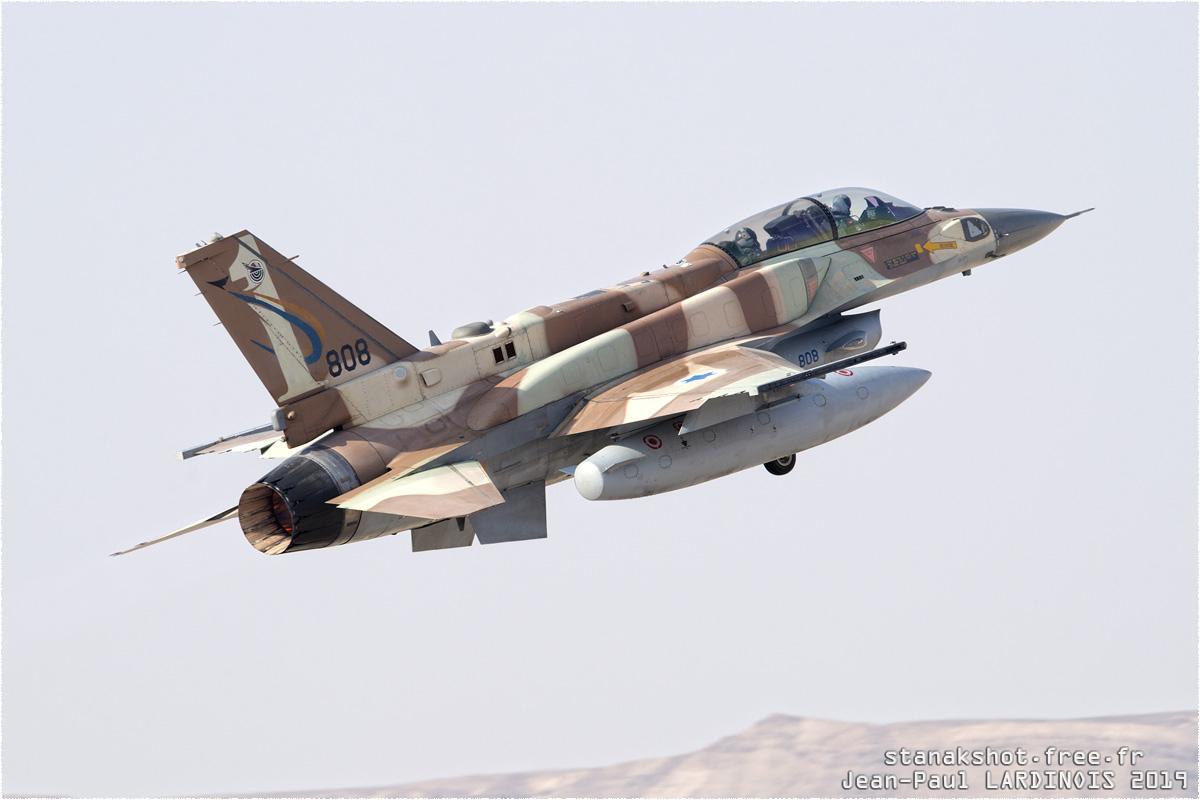 tof#11801_F-16_de la Force aérienne israélienne