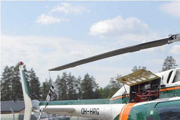 Photo#11021-1-Bell AB-206B JetRanger II