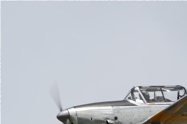 Photo#11077-1-De Havilland Chipmunk T10