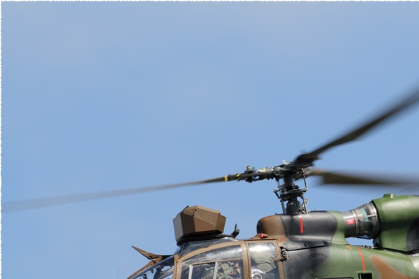 Photo#11078-1-Aerospatiale SA342M1 Gazelle