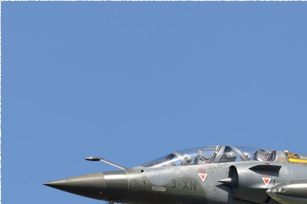 Photo#11082-1-Dassault Mirage 2000D