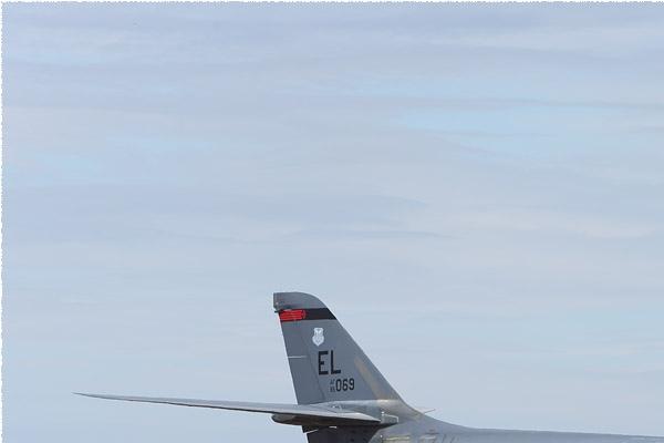 Photo#11089-1-Rockwell B-1B Lancer