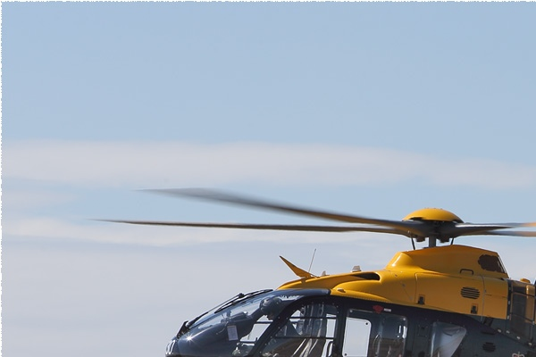 Photo#11097-1-Airbus Helicopters Juno HT1
