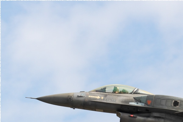 Photo#11098-1-Lockheed Martin F-16C Fighting Falcon