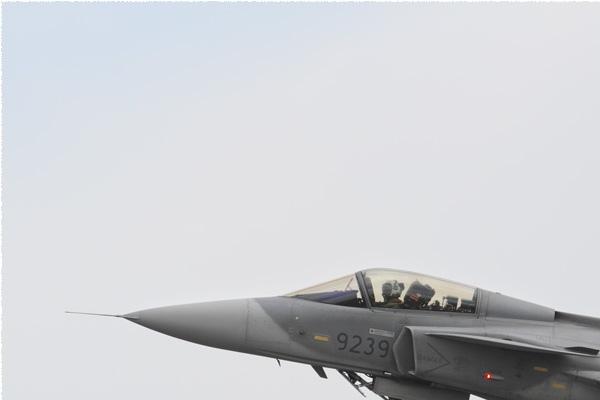 Photo#11103-1-Saab JAS39C Gripen