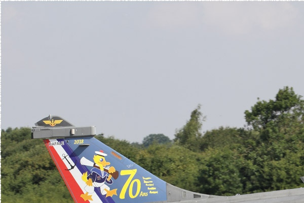 Photo#11107-1-Dassault Rafale M