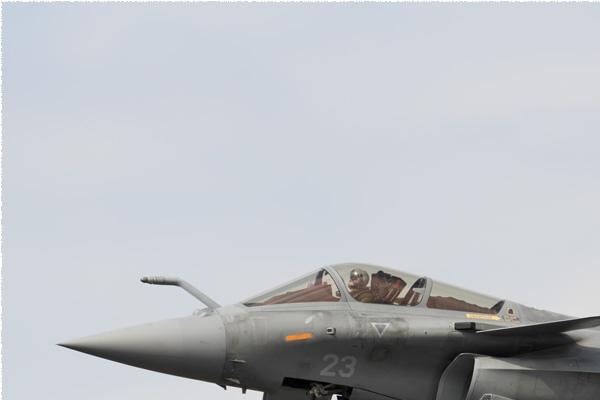 Photo#11109-1-Dassault Rafale M
