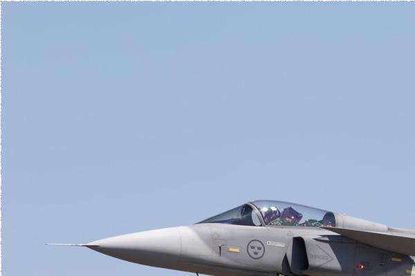 Photo#11121-1-Saab JAS39C Gripen