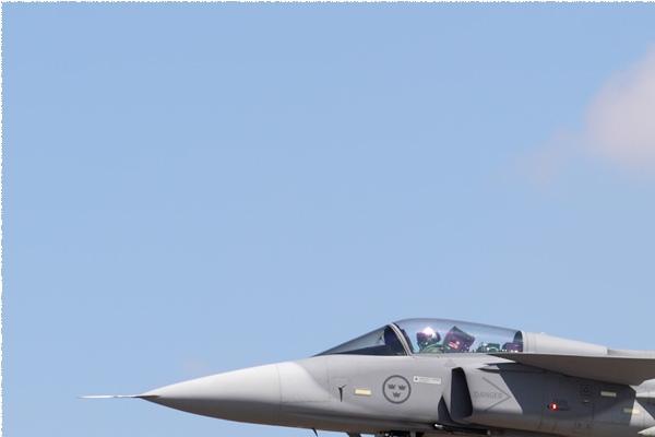 Photo#11122-1-Saab JAS39C Gripen