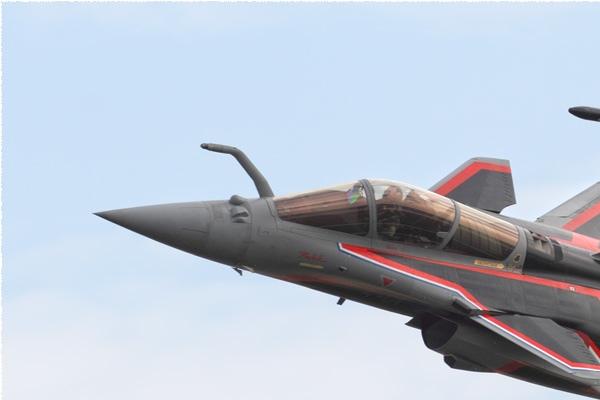 Photo#11132-1-Dassault Rafale C
