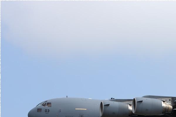 Photo#11143-1-Boeing C-17A Globemaster III