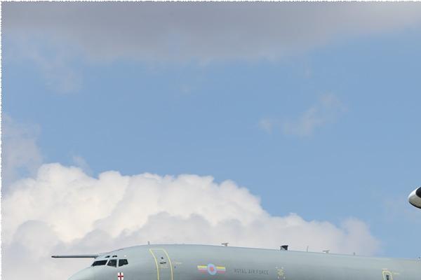 Photo#11154-1-Boeing Sentry AEW1
