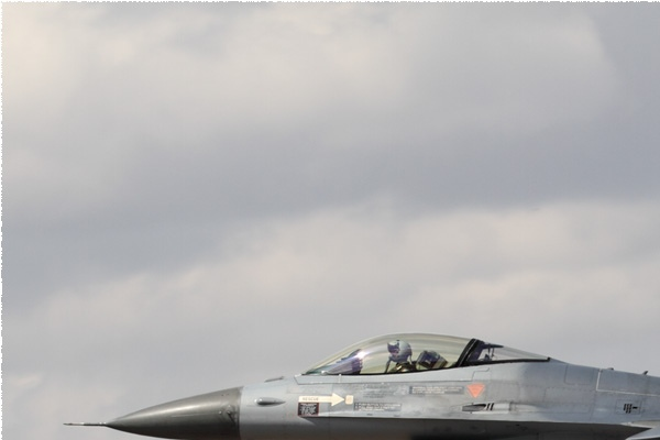 Photo#11160-1-General Dynamics F-16AM Fighting Falcon