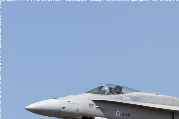 Photo#11162-1-McDonnell Douglas F-18C Hornet