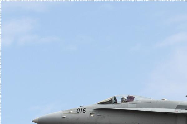 Photo#11165-1-McDonnell Douglas F/A-18C Hornet