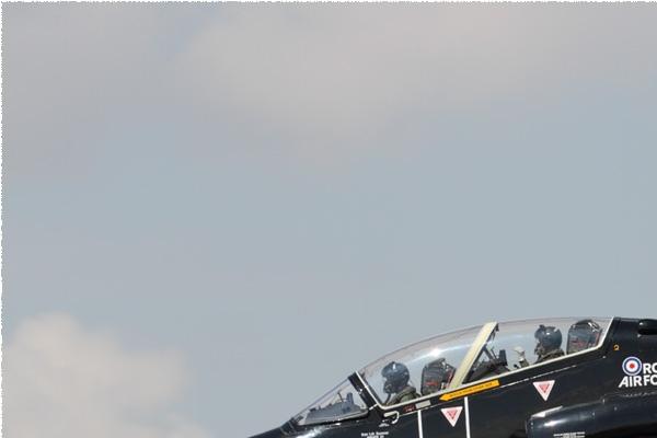Photo#11169-1-Hawker Siddeley Hawk T1A