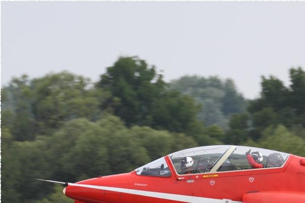 Photo#11170-1-Hawker Siddeley Hawk T1