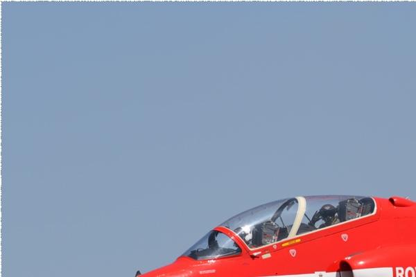 Photo#11173-1-Hawker Siddeley Hawk T1A