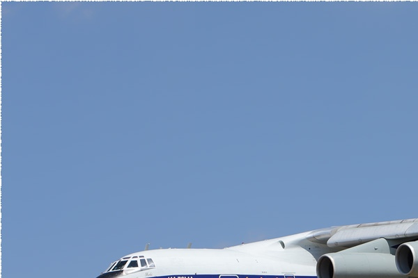 Photo#11178-1-Ilyushin Il-76MD