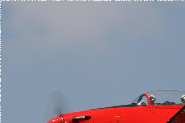 Photo#11183-1-Pilatus PC-7 Turbo Trainer