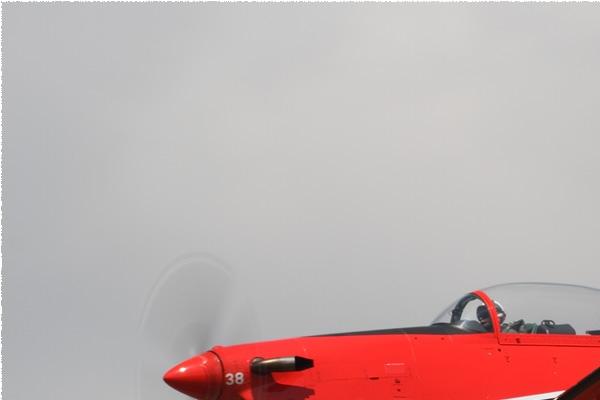 Photo#11185-1-Pilatus PC-7 Turbo Trainer