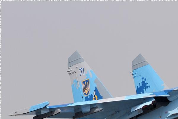Photo#11193-1-Sukhoi Su-27UBM1