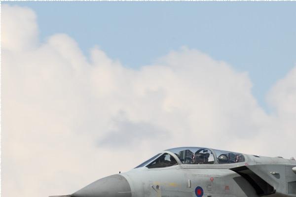 Photo#11195-1-Panavia Tornado GR4
