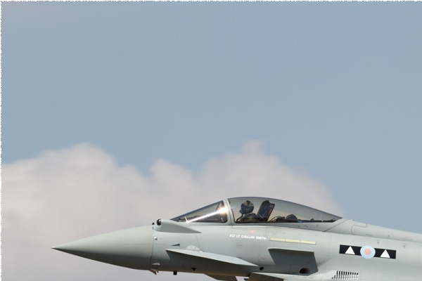 Photo#11202-1-Eurofighter Typhoon FGR4