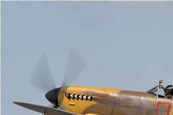 Photo#11207-1-Supermarine Spitfire LF9C