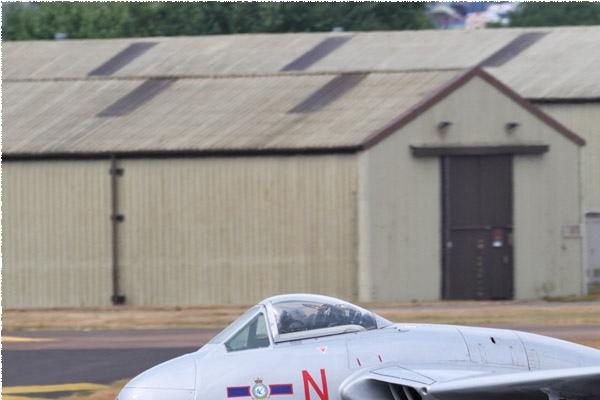 Photo#11208-1-De Havilland Vampire FB6